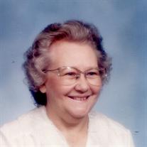 Sarah (Lykins) Schaffter