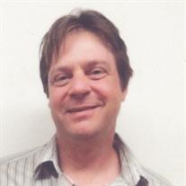 Richard John Crozier