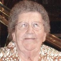 Mrs. Mary Shutts Gilmore