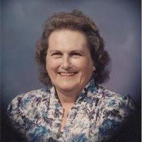 "Mrs. Millicent ""Millie"" Cromp"