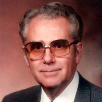 Arnold J. Bauer