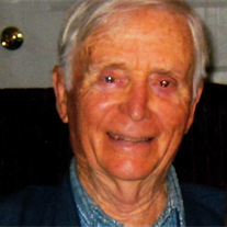 Donald Archiray Davis
