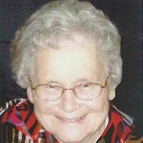 Florence Virginia Hurda