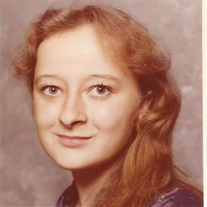 Ellen Arlene Clanton