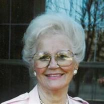 Frances Lee Tumilty