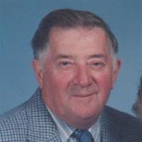 Louis E. Burdick