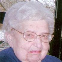 Mrs Cecile P.  Leblond