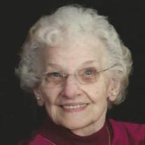 Irene Ekblad
