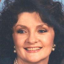 Ann Maureen Rowland