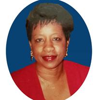 Miriam L Carter