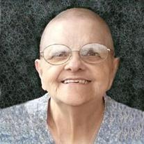 Joan Frances Hulker