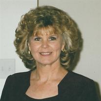 Nancy Gale Volpe