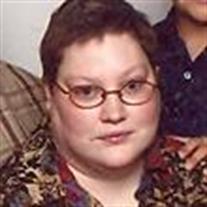 Amanda Sue Cushing
