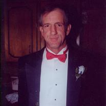 Mr. Jimmy Wayne Rivers