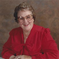 Peggy Weeks Johnson