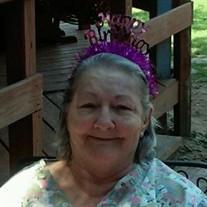 Sharon Sue McLaughlin