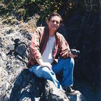 Edward Raymond Brenner
