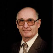LeRoy Barnes