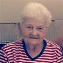 Rosa Mae West Obituary - Visitation & Funeral Information