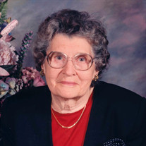 Frances Margaret Timian