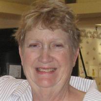 Gail S. Clark RN, RNP
