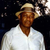 Webster L. Drummond