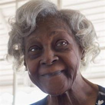 Ms. Mary  Willie Harris