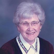 Bernice Helen Roling