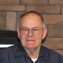 Gordon Dean Miller