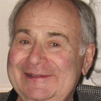 Mr Donald Jordan Bernstein