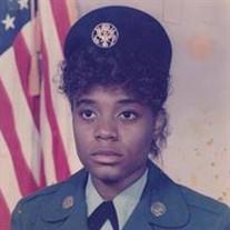 Ms. Sheena L. Prattis