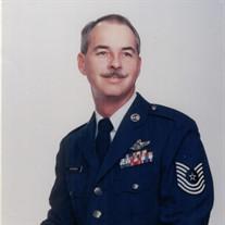 "John E. ""Pete""  Peterson"