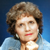 Geraldine Leona Cooper