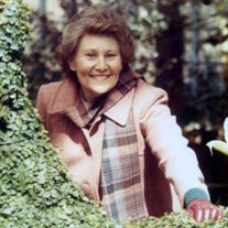Frances Tennille