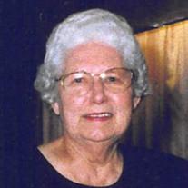 Mrs. Bessie Kelley Chapman