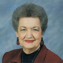 Eugenia Lois Finlayson