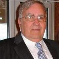 Roy W. Young