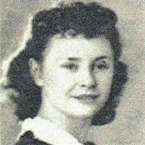 Loretta B. Schweiger