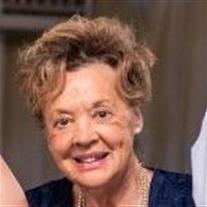 Mrs. Geraldine White Thomson