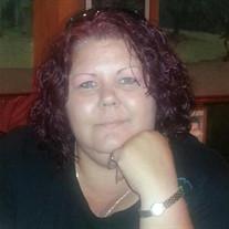 Monica Tamplain Usry