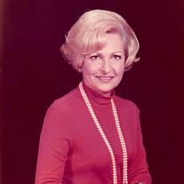 Mrs. Billye Jean  Beasley Robertson