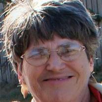 Vickie Hunt