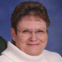 Janniece M.  Rohan