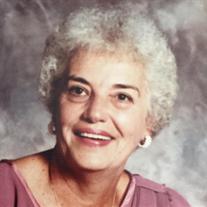 Carolyn Fay Lockridge