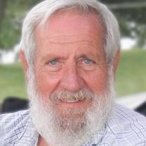 Dr. James Jacob Hammond