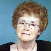 Mrs. Frances Elizabeth Paul