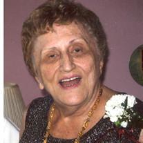 Mrs. Ann Preet