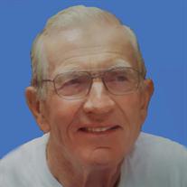 Charles Arthur Sortland