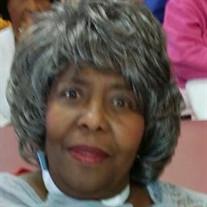 Ms. Georgia Mae Oakley
