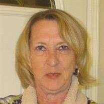Nancy Lynn (Grindle) Lindsay